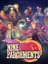 Buy Nine Parchments - Nintendo Switch Game Download