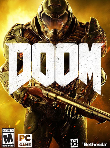 DOOM VFR cd key