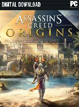 Buy Assassins Creed Origins [EU/RoW] Game Download