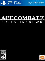 Buy Ace Combat 7: Skies Unknown - PS4 (Digital Code) Game Download