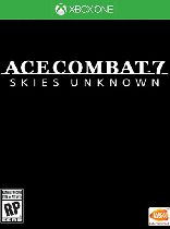 Buy Ace Combat 7: Skies Unknown - Xbox One (Digital Code) Game Download