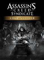 Buy Assassin's Creed Syndicate - Gold Edition Game Download