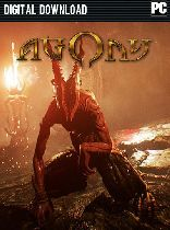 Buy Agony Game Download