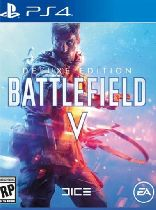 Buy Battlefield V Deluxe Edition - PS4 (Digital Code) Game Download
