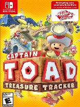 Buy Captain Toad: Treasure Tracker - Nintendo Switch Game Download