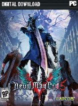 Buy Devil May Cry 5 (DmC 5) Game Download