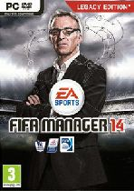 Buy FIFA Manager 14 Game Download