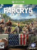 Buy Far Cry 5 - Xbox One (Digital Code) Game Download