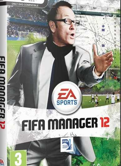 FIFA Manager 12 (2011) PC Repack от R.G. Catalyst, FIFA Manager 12 торрент,