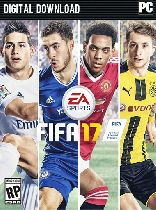 Buy FIFA 17 Game Download