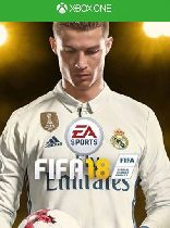 Buy FIFA 18 - Xbox One (Digital Code) Game Download