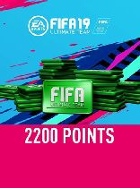 Buy Fifa 19 - 2200 FIFA Ultimate Team Game Download