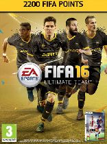Buy FIFA 2200 Ultimate Team Points (FIFA 16) Game Download