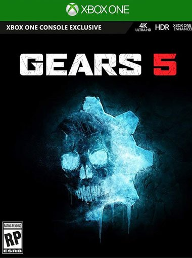 Gears of War 5 [Gears 5] - Xbox One/Windows 10 (Digital Code) cd key