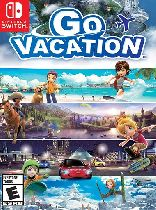 Buy Go Vacation - Nintendo Switch Game Download