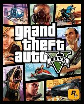 Buy Grand Theft Auto V (GTA 5) Game Download