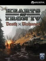 Buy Hearts of Iron IV Death or Dishonor (DLC) Game Download