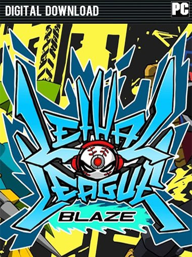Lethal League Blaze cd key