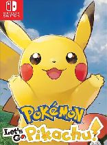 Buy Pokemon: Let's Go, Pikachu! - Nintendo Switch Game Download