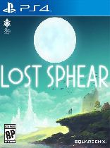 Buy Lost Sphear - PS4 (Digital Code) Game Download