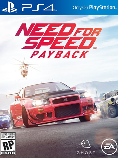 Need for Speed Payback - PS4 (Digital Code) cd key