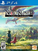 Buy Ni No Kuni II: Revenant Kingdom - PS4 (Digital Code) Game Download