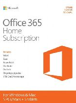 Buy Microsoft Office 365 Home Premium 5 devices 1 Year Game Download