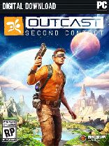 Buy Outcast - Second Contact Game Download