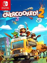 Buy Overcooked! 2 - Nintendo Switch Game Download