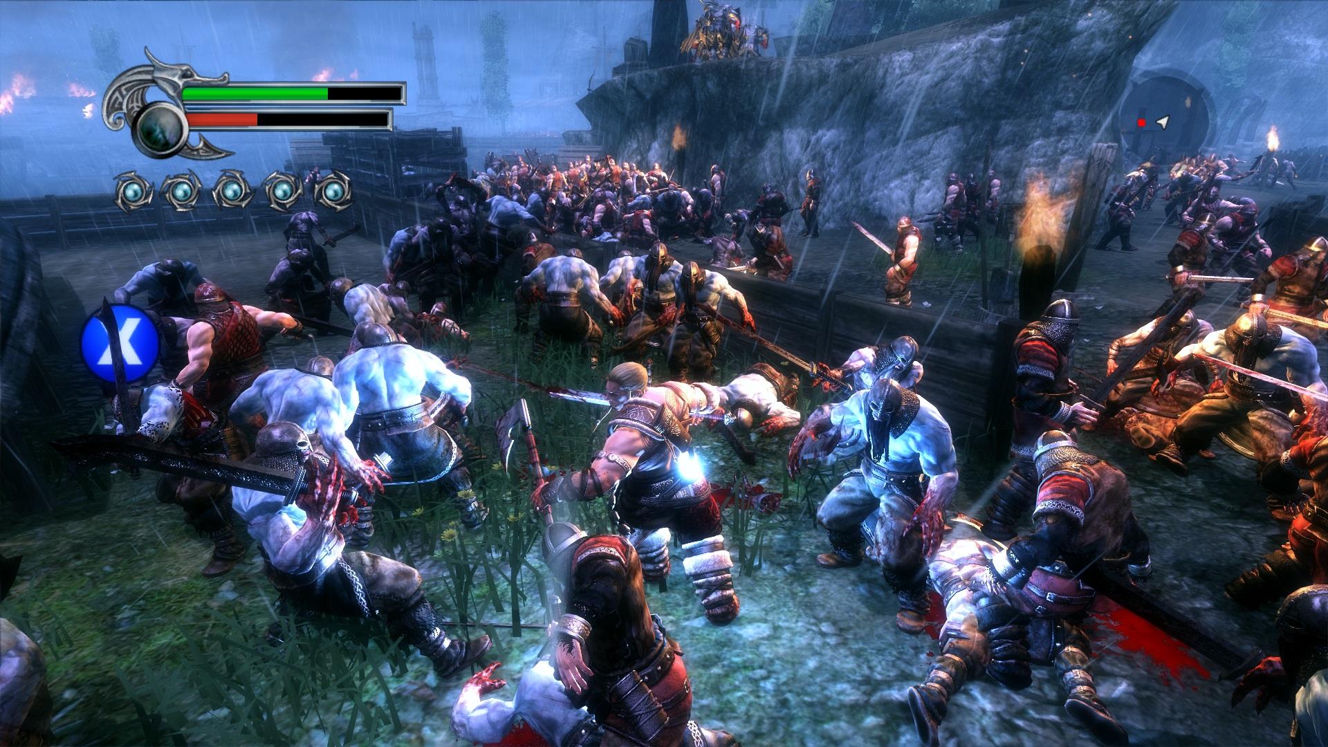 download viking battle - photo #40