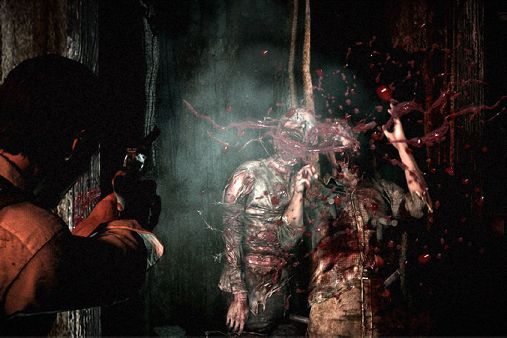 The evil within uncut pc steam download