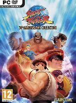 Buy Street Fighter 30th Anniversary Collection Game Download