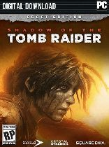 Buy Shadow of the Tomb Raider Croft Edition Game Download