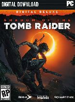 Buy Shadow of the Tomb Raider Digital Deluxe Game Download