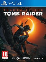 Buy Shadow of the Tomb Raider Digital Deluxe - PS4 (Digital Code) Game Download