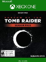 Buy Shadow of the Tomb Raider Season Pass - Xbox One (Digital Code) Game Download