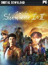 Buy Shenmue I & II Game Download