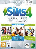 Buy The Sims 4 Bundle Pack 3 Game Download