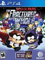 Buy South Park: The Fractured but Whole - PS4 (Digital Code) Game Download