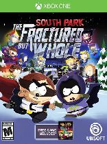 Buy South Park: The Fractured but Whole - Xbox One (Digital Code) Game Download
