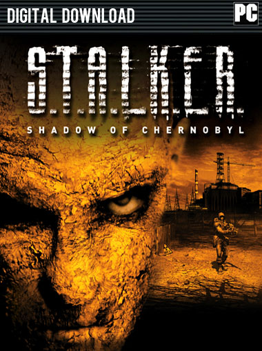 S.T.A.L.K.E.R.: Shadow of Chernobyl cd key