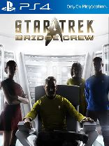 Buy Star Trek Bridge Crew - Playstation VR PSVR (Digital Code) Game Download
