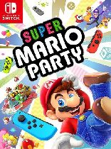 Buy Super Mario Party - Nintendo Switch Game Download