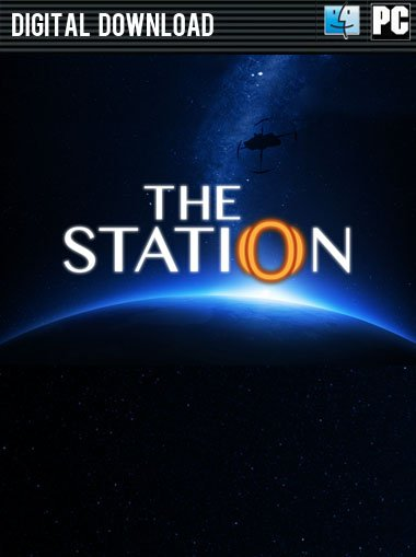 The Station cd key
