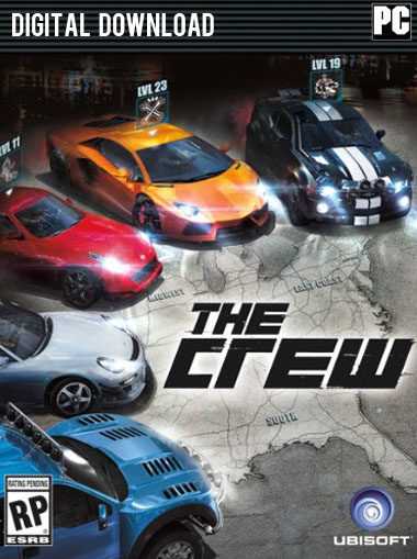 How to download the crew gold edition free [pc][hd] youtube.