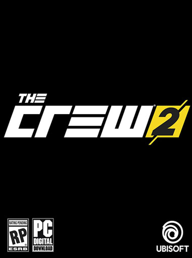 The Crew 2 [EU/RoW] cd key