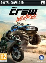 Buy The Crew Wild Run Expansion (DLC Only) Game Download