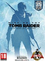 Buy Tomb Raider: Rise of the Tomb Raider 20 Year... Game Download