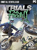 Buy Trials Rising [EU/RoW] Game Download