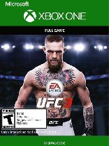 Buy EA Sports UFC 3 - Xbox One (Digital Code) Game Download